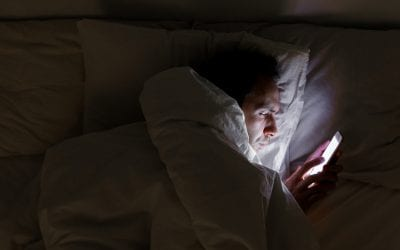 Sleep deprivation – not to be taken lightly